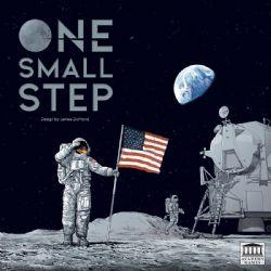 ONE SMALL STEP (ANGLAIS)