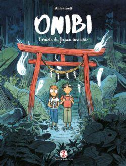 ONIBI : CARNETS DU JAPON INVISIBLE (V.F.)