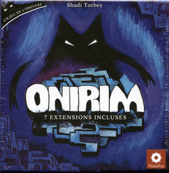 ONIRIM (FRANÇAIS) -  ONIVERS