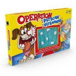 OPERATION -  VÉTÉRINAIRE (MULTILINGUE)