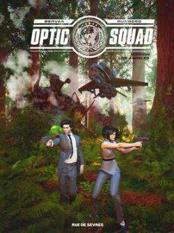 OPTIC SQUAD -  MISSION LOS ANGELES 02