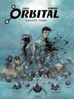 ORBITAL -  INTÉGRALE DEUXIÈME ÉPOQUE 02