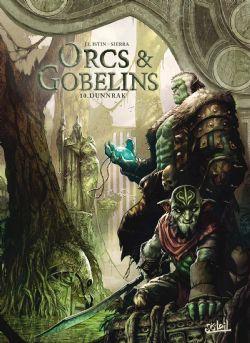 ORCS & GOBELINS -  DUNNRAK 10