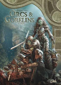ORCS & GOBELINS -  PEST 12