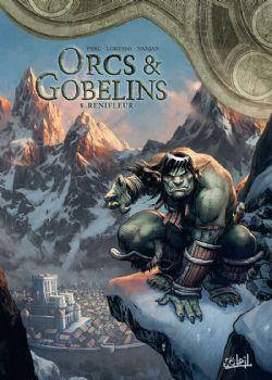 ORCS & GOBELINS -  RENIFLEUR 08