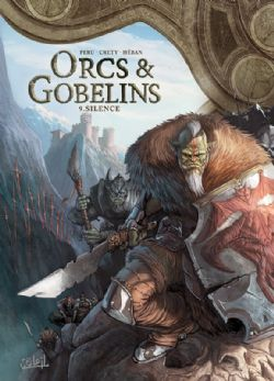 ORCS & GOBELINS -  SILENCE 09