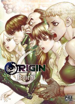 ORIGIN -  (V.F.) 06