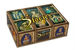 ORLÉANS STORIES (ANGLAIS)