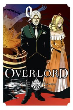OVERLORD -  (V.A.) 09