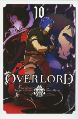 OVERLORD -  (V.A.) 10