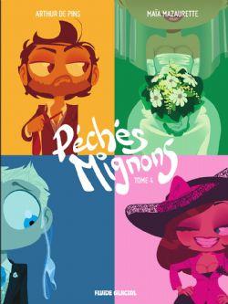 PÉCHÉS MIGNONS -  (ÉDITION 2018) 04