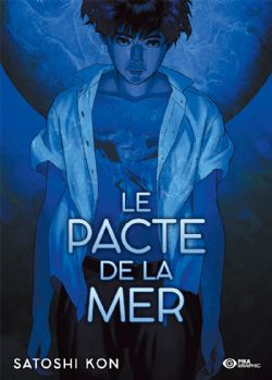 PACTE DE LA MER, LE -  (EDITION COLLECTOR) (V.F.)