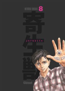 PARASITE: KISEIJU -  (EDITION ORIGINALE) (V.F.) 08