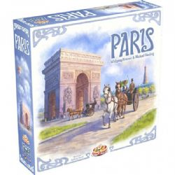 PARIS (MULTILINGUAL)