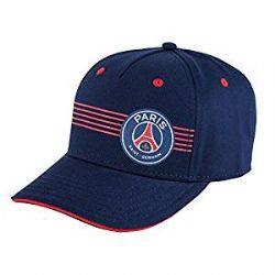 PARIS ST-GERMAIN FC -  CASQUETTE