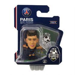 PARIS ST-GERMAIN FC -  MINI FIGURINE DE NEYMAR