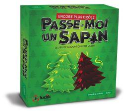 PASSE-MOI UN SAPIN -  PASSE-MOI UN SAPIN (FRANÇAIS)