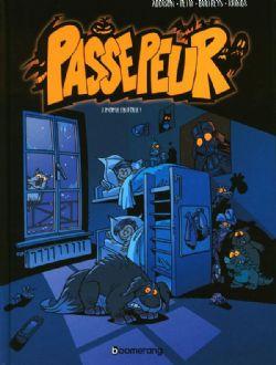 PASSEPEUR -  MOMIE EN FOLIE! 01