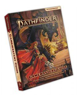 PATHFINDER 2E -  GAMEMASTERY GUIDE (ANGLAIS)