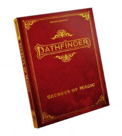 PATHFINDER 2E -  SECRETS OF MAGIC SPECIAL EDITION