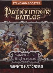 PATHFINDER -  BATTLES PAQUET RECHARGE