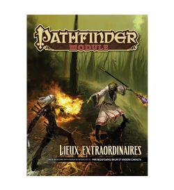 PATHFINDER -  LIEUX EXTRAORDINAIRES (FRANÇAIS)
