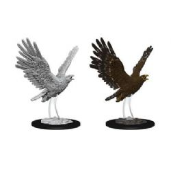 PATHFINDER MINIATURES -  GIANT EAGLE -  DEEP CUTS