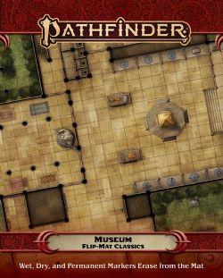 PATHFINDER -  MUSEUM -  FLIP-MAT CLASSICS