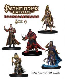 PATHFINDER -  PAQUET RECHARGE