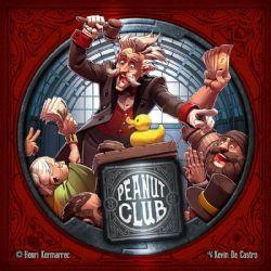 PEANUT CLUB (FRANÇAIS)