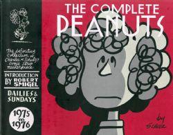 PEANUTS -  COMPLETE PEANUTS HC 1975-1976 13
