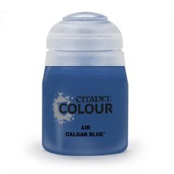 PEINTURE -  CITADEL AIR - CALGAR BLUE (24ML) 28-24