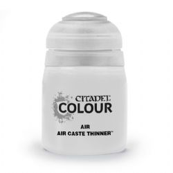 PEINTURE -  CITADEL AIR - CASTE THINNER (24ML) 28-34