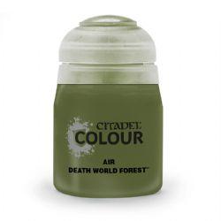 PEINTURE -  CITADEL AIR - DEATH WORLD FOREST (24ML) 28-09