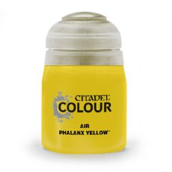 PEINTURE -  CITADEL AIR - PHALANX YELLOW (24ML) 28-70