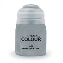 PEINTURE -  CITADEL AIR - RUNEFANG STEEL (24ML) 28-48