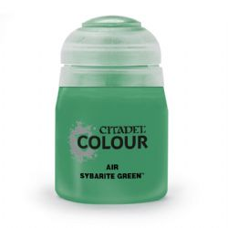 PEINTURE -  CITADEL AIR - SYBARITE GREEN (24ML) 28-27