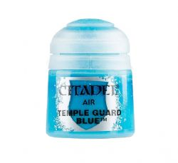 PEINTURE -  CITADEL AIR - TEMPLE GUARD BLUE (24ML) 28-26