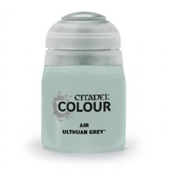 PEINTURE -  CITADEL AIR - ULTHUAN GREY (24ML) 28-45