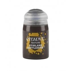 PEINTURE -  CITADEL TEXTURE - STIRLAND BATTLEMIRE (24 ML) 2607