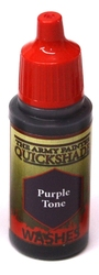 PEINTURE -  QUICKSHADE - PURPLE TONE (18 ML)