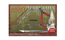 PEINTURE -  THE ARMY PAINTER - HOBBY TOOL KIT