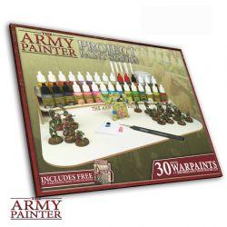 PEINTURE -  THE ARMY PAINTER - STATION DE PROJET DE PEINTURE
