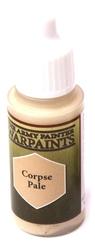 PEINTURE -  WARPAINTS - CORPSE PALE (18 ML)