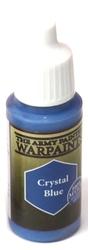 PEINTURE -  WARPAINTS - CRYSTAL BLUE (18 ML)