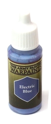 PEINTURE -  WARPAINTS - ELECTRIC BLUE (18 ML)