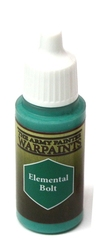 PEINTURE -  WARPAINTS - ELEMENTAL BOLT (18 ML)