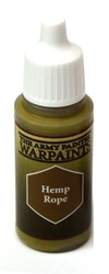 PEINTURE -  WARPAINTS - HEMP ROPE (18 ML)