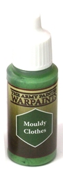 PEINTURE -  WARPAINTS - MOULDY CLOTHES (18 ML)