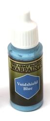 PEINTURE -  WARPAINTS - VOIDSHIELD BLUE (18 ML)